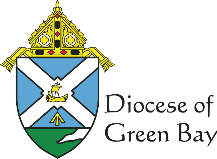 Diocese of Green Bay logo